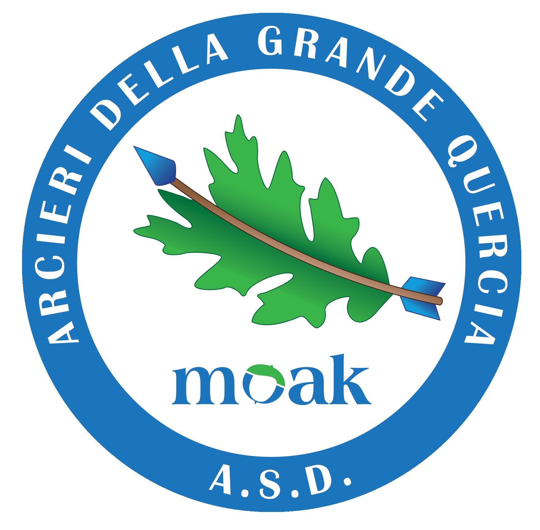 ASD Arcieri della Grande Quercia – MOAK
